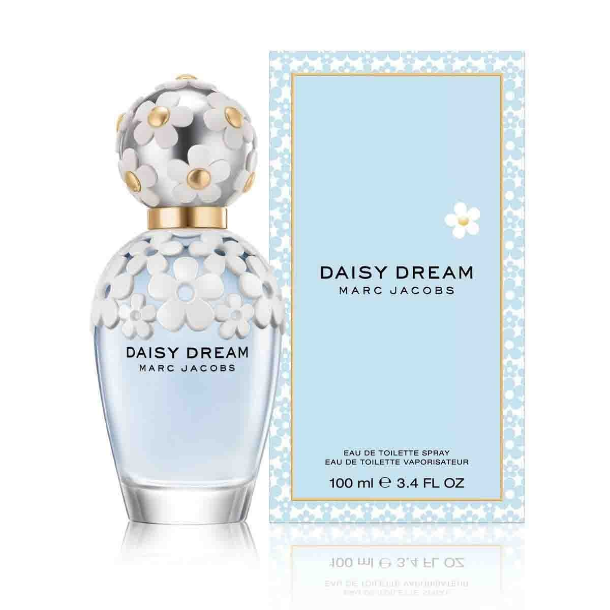 Fragancia para Dama Marc Jacobs Daisy Dream Woman 100 Ml