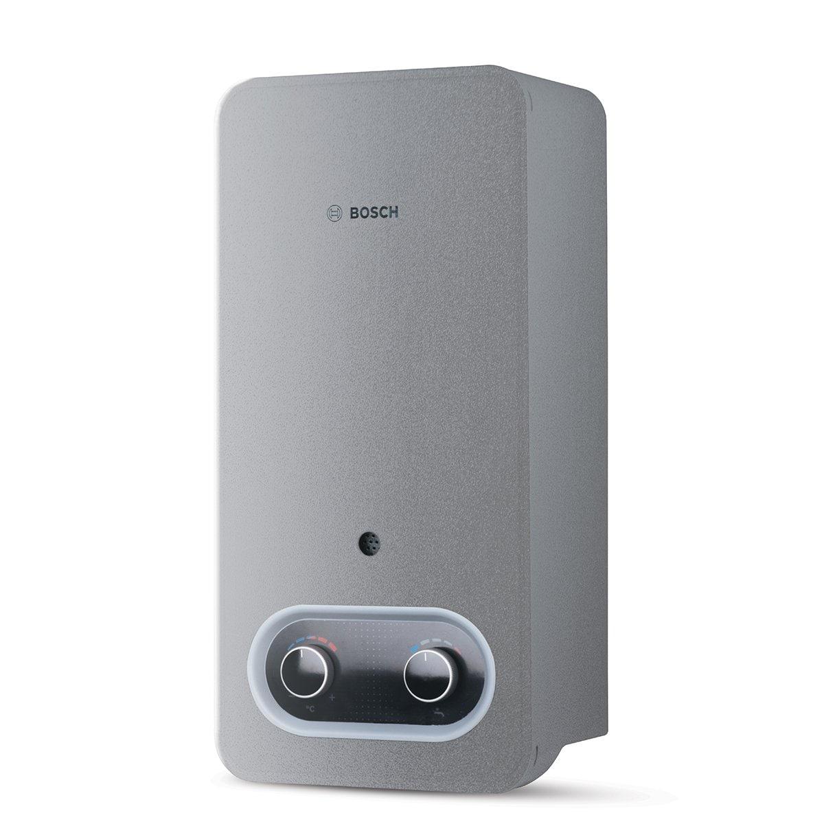 Calentador Instantáneo Confort 7 Lts Gas Natural Bosch