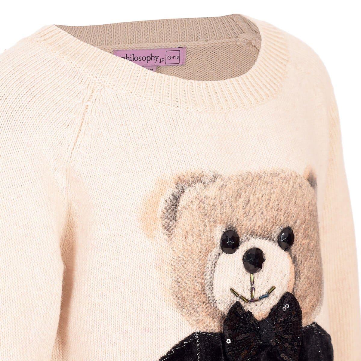 Suéter de Osito Philosphy Jr.