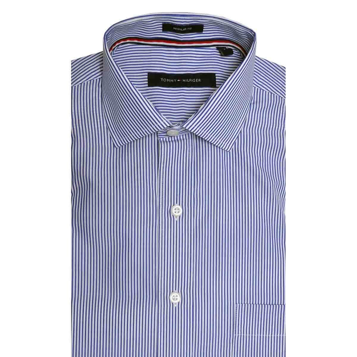 Camisa Rayas Tommy Hilfiger