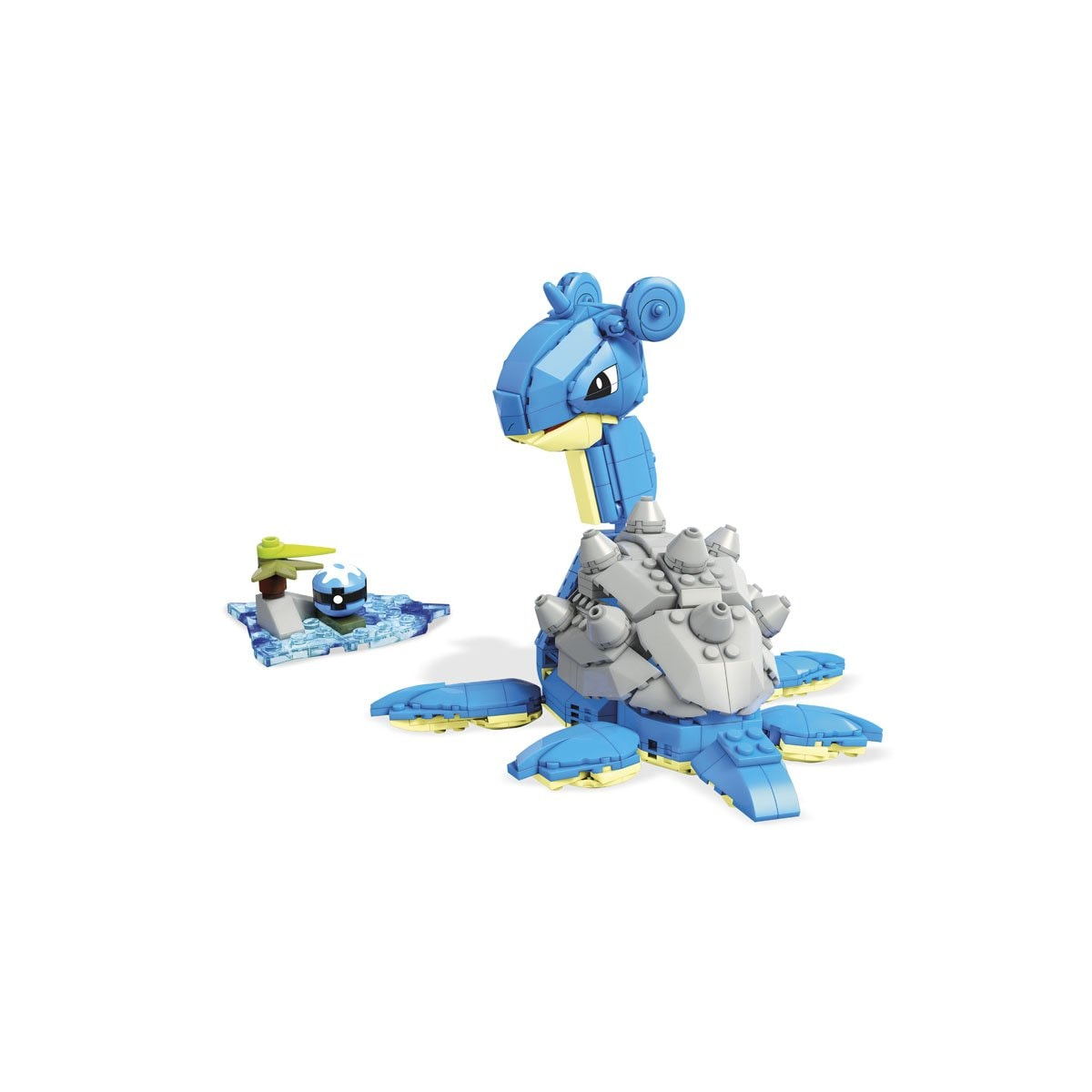 Pokémon Mega Construx Lapras  Mattel Mattel