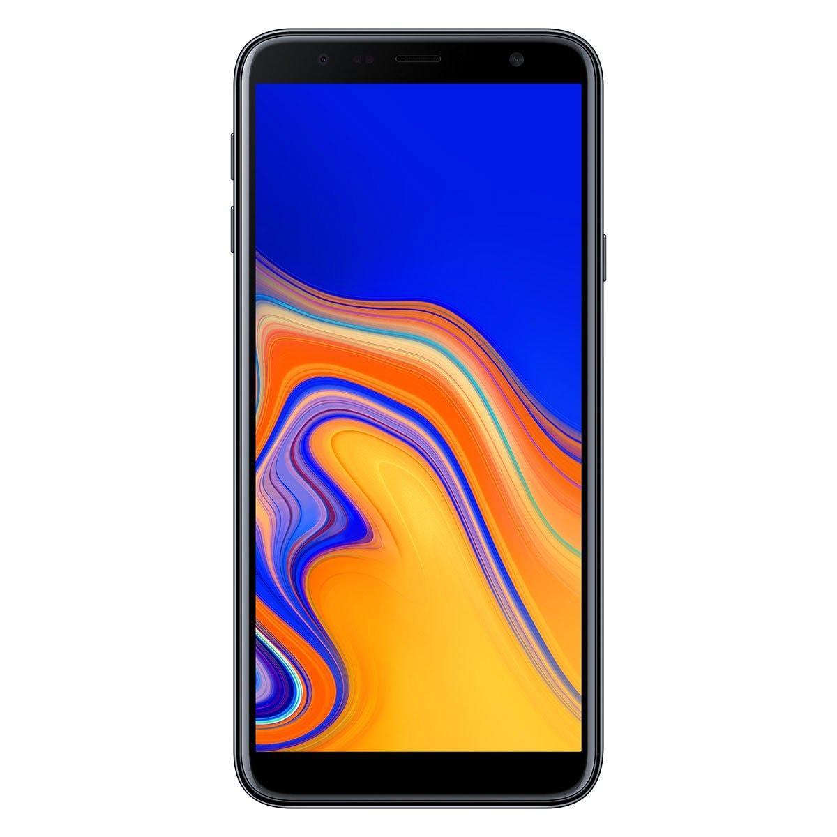 Celular Samsung J4 +32Gb J415 Color Negro R9 (Telcel)