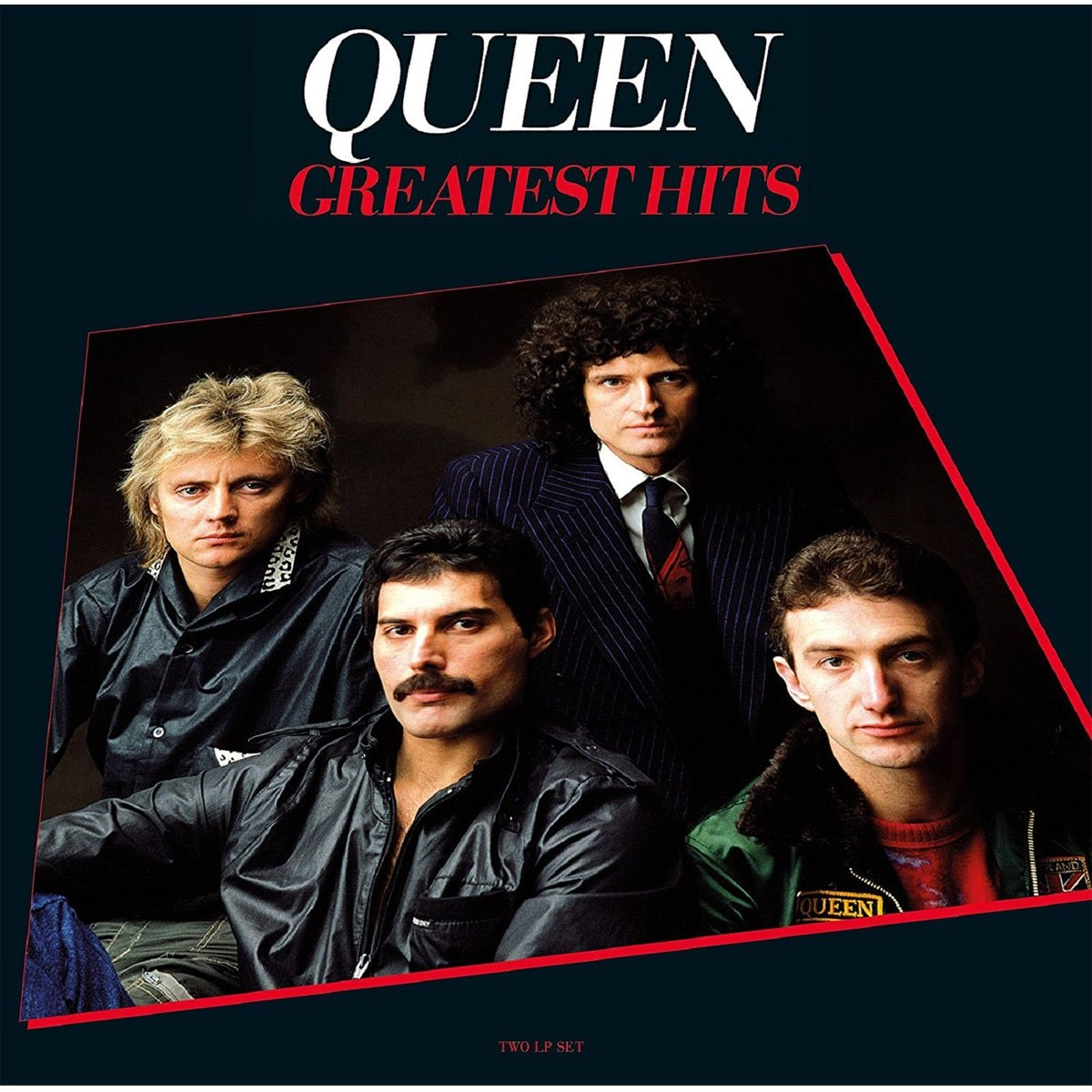 Cd Queen Greatest Hits 1