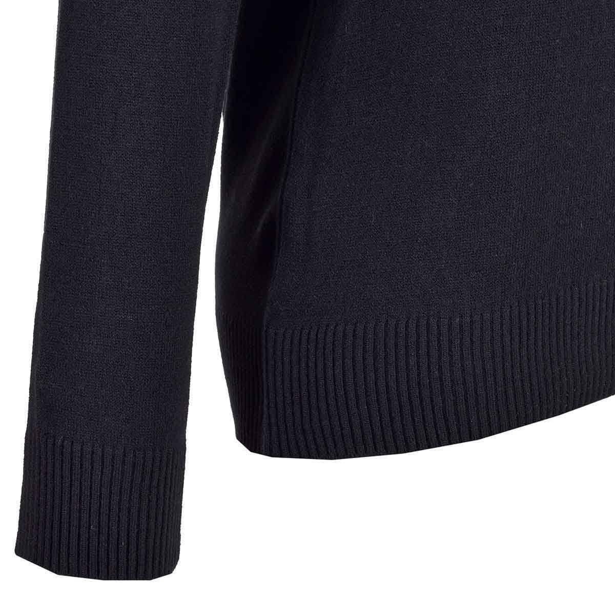 515a5ac01e Suéter básico cuello en v royal polo club