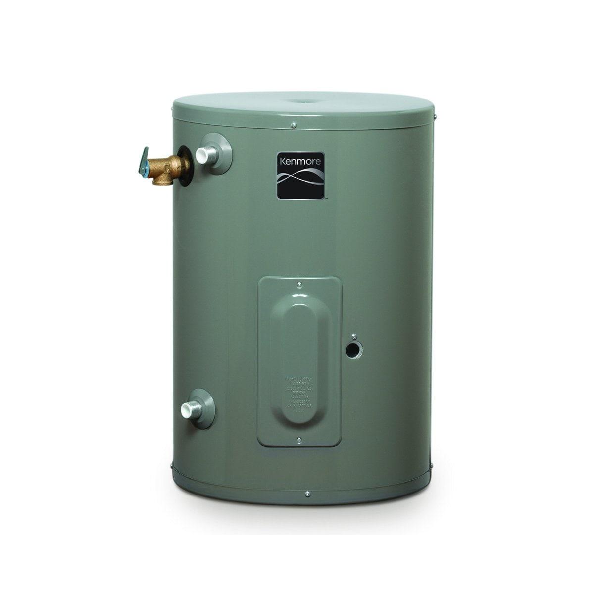 Calentador de Agua Eléctrico 38 Litros 220 Volts