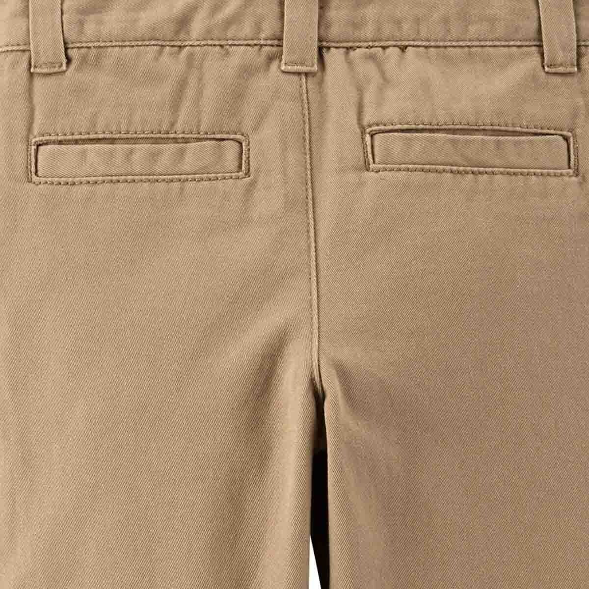 Pantalón Color Khaki Carters