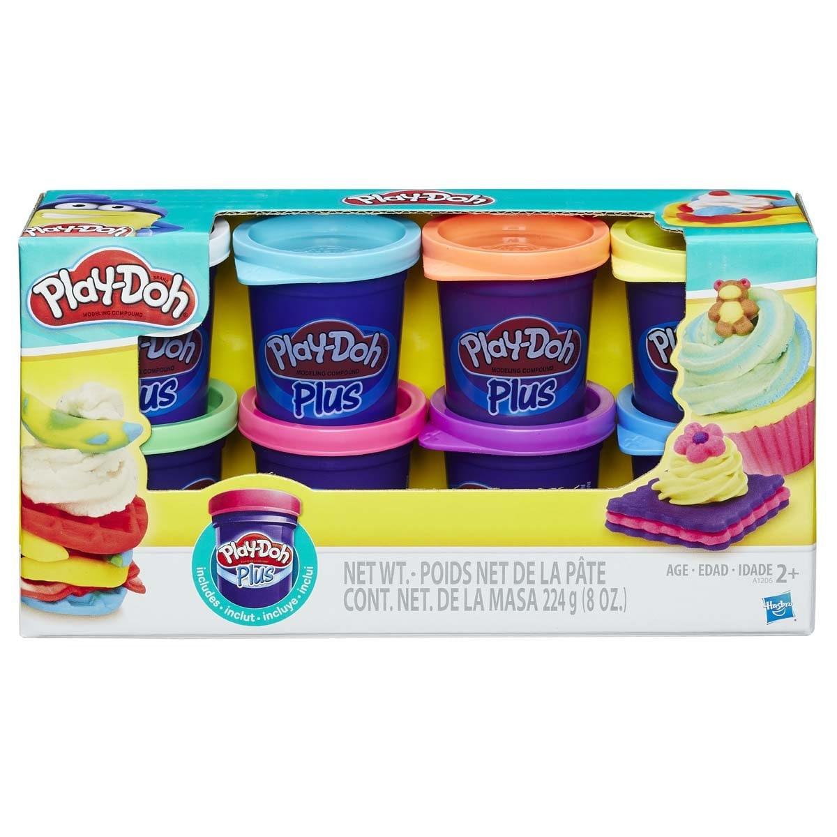 Play Doh Plus Hasbro
