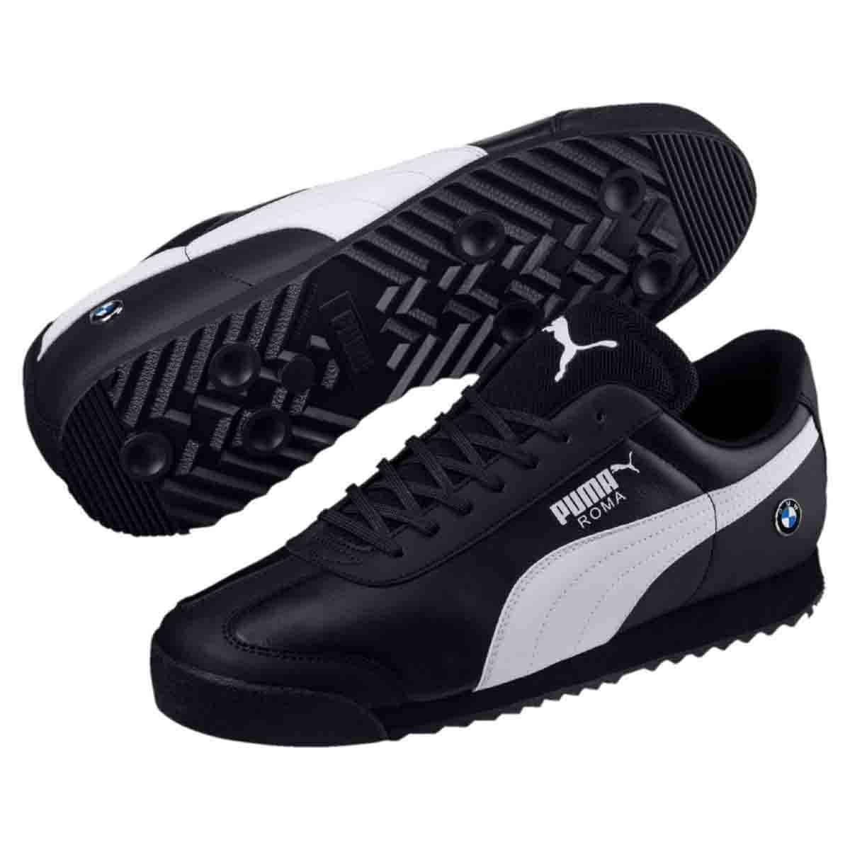 zapatos puma bmw hombre