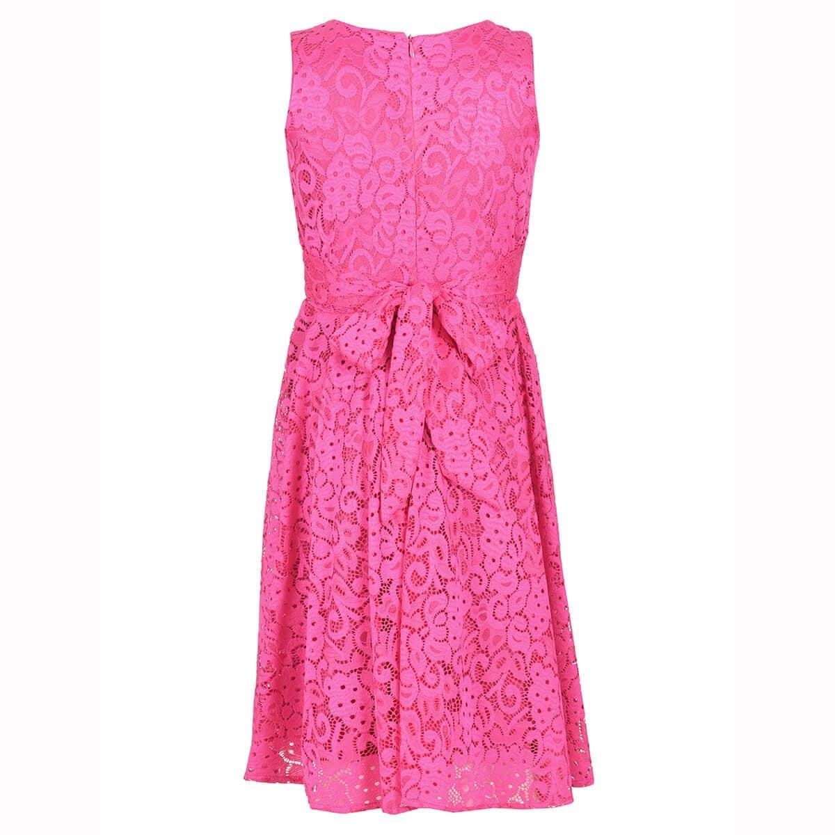 Vestido Color Rosa Philosophy Girls