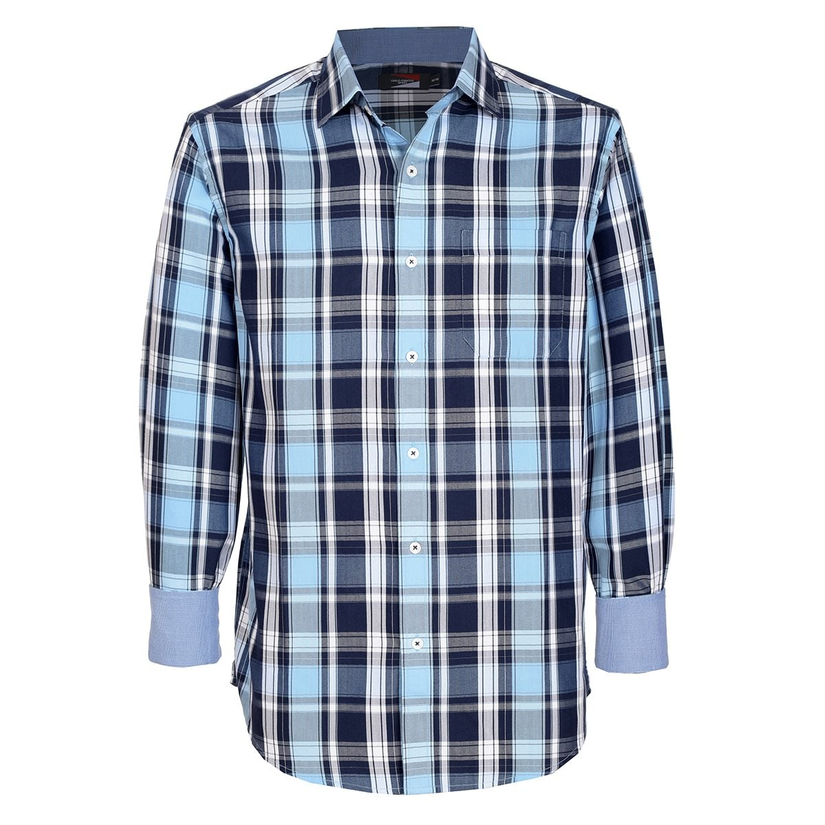 Camisa Manga Larga Carlo Corinto