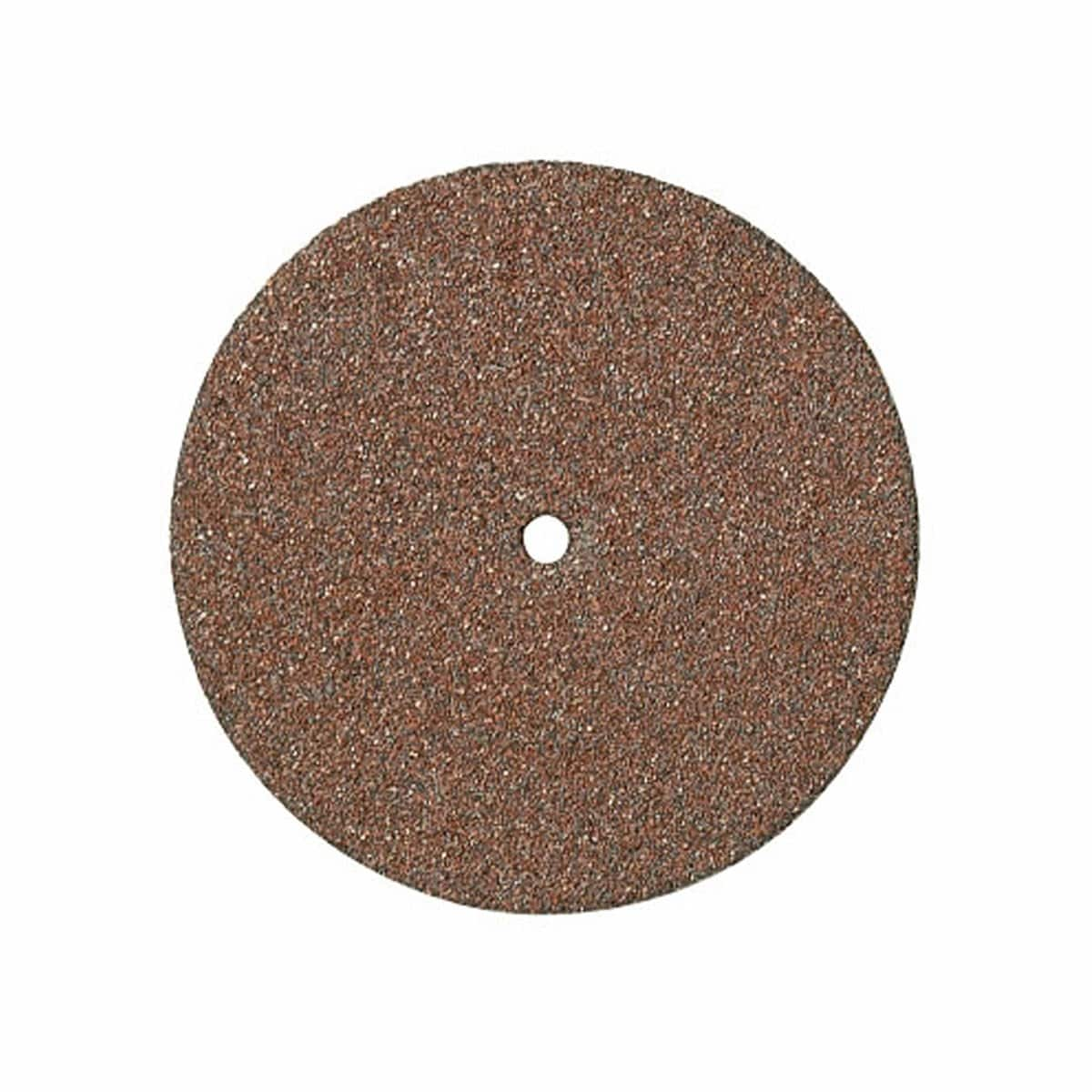 Disco Abrasivo de Corte para Cortar 2615000 Dremel