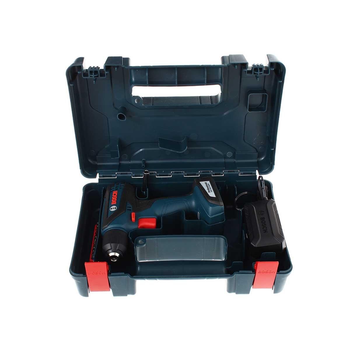 Taladro/atornillador 12 Volts Max Batería Li-Ion 0 Bosch