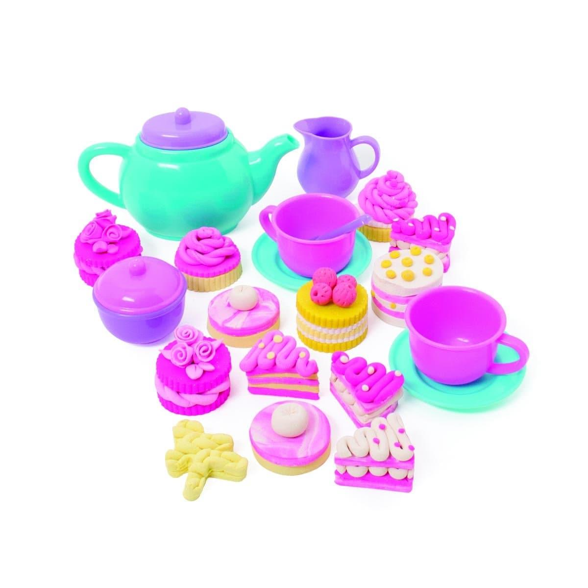 Sparkling Tea Time Large Box