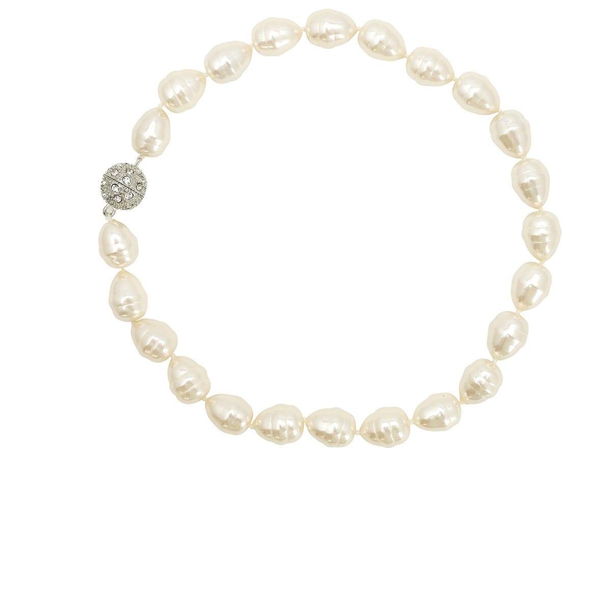 Collar de Perlas Rice Pearls Sidney