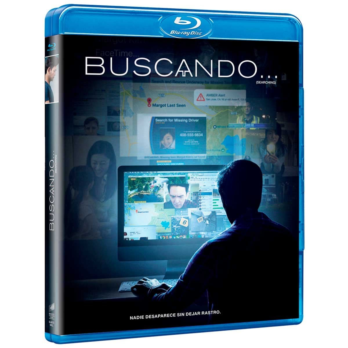 Blu Ray Buscando…