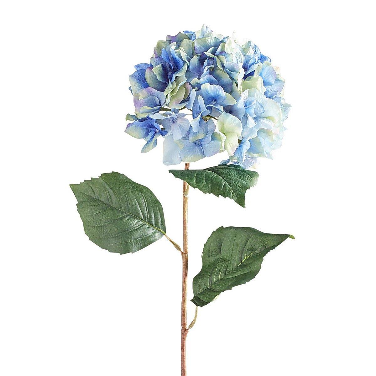 Flor en Tallo Hydrangeas Pring Blue Pier 1 Imports