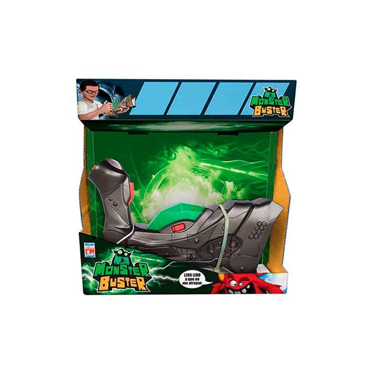 Juego de Mesa Monster Booster Fotorama