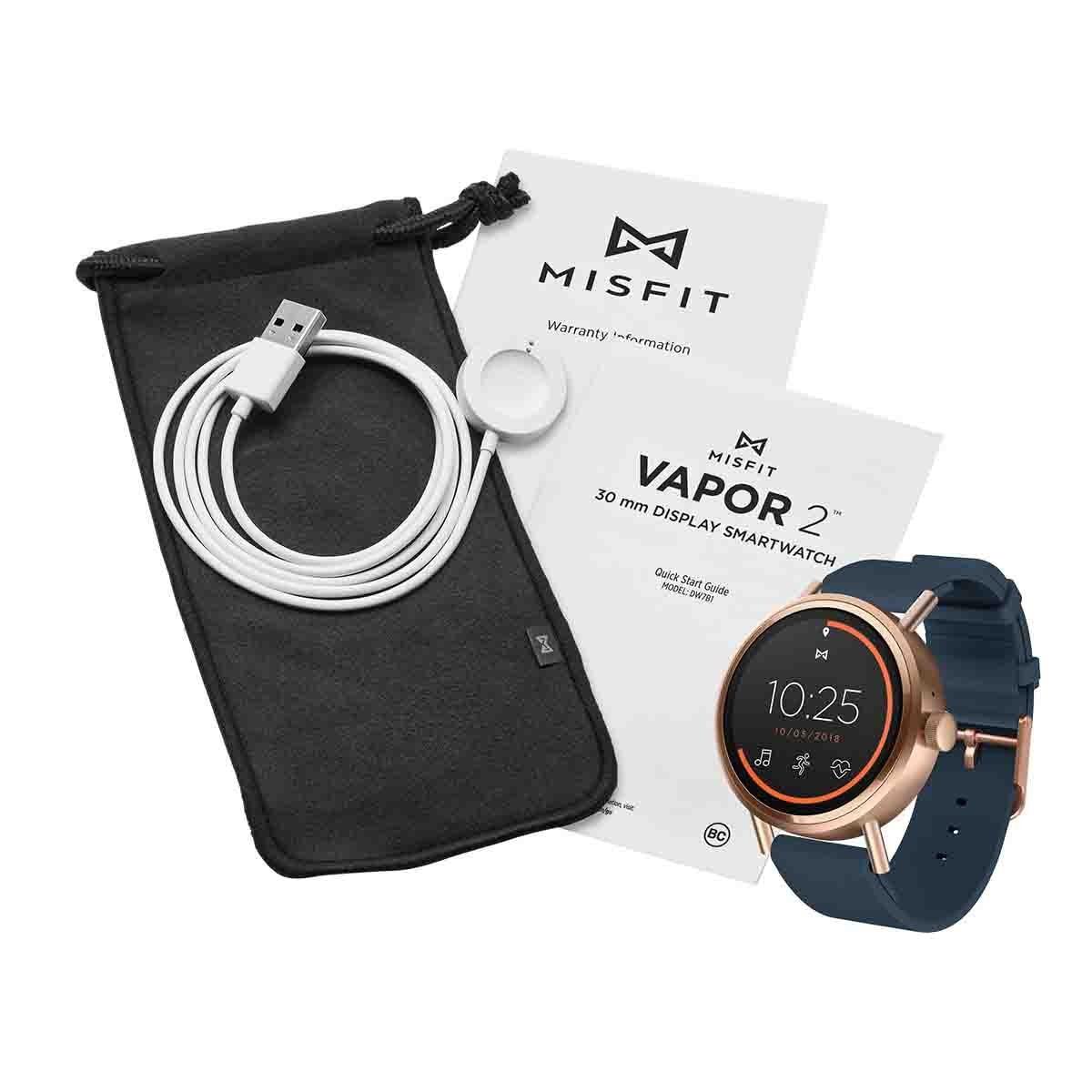 Smartwatch para Dama Vapor Misfit