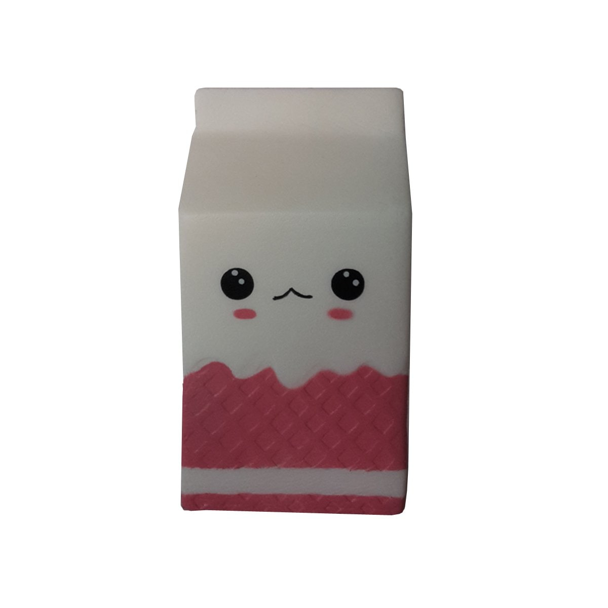 Squishy Cartón de Leche Price Laser