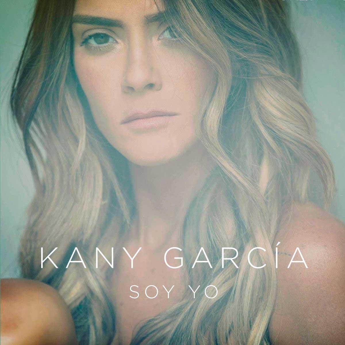 Cd Kany Garcia Soy Yo