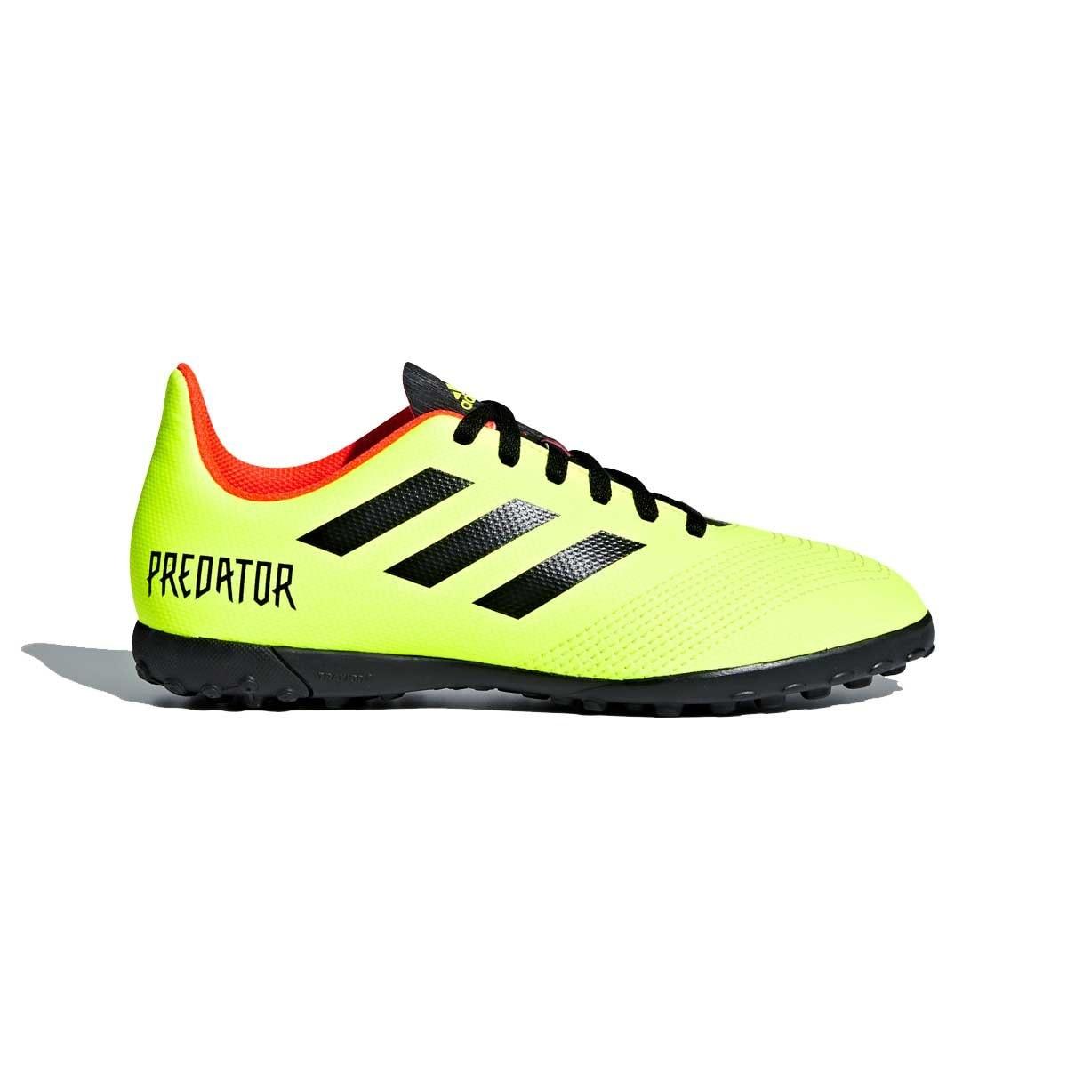 Saqueo bañera Sinewi  Calzado Soccer Predator Tango 18.4 Adidas - Infantil