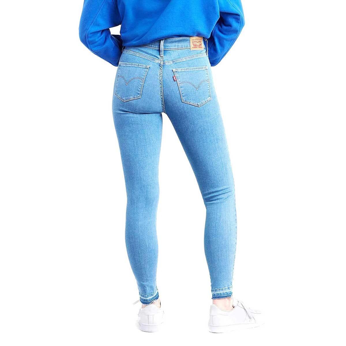 المراسلات المغامر كواجا Pantalones Levis Mujer Skinny Ffigh Org