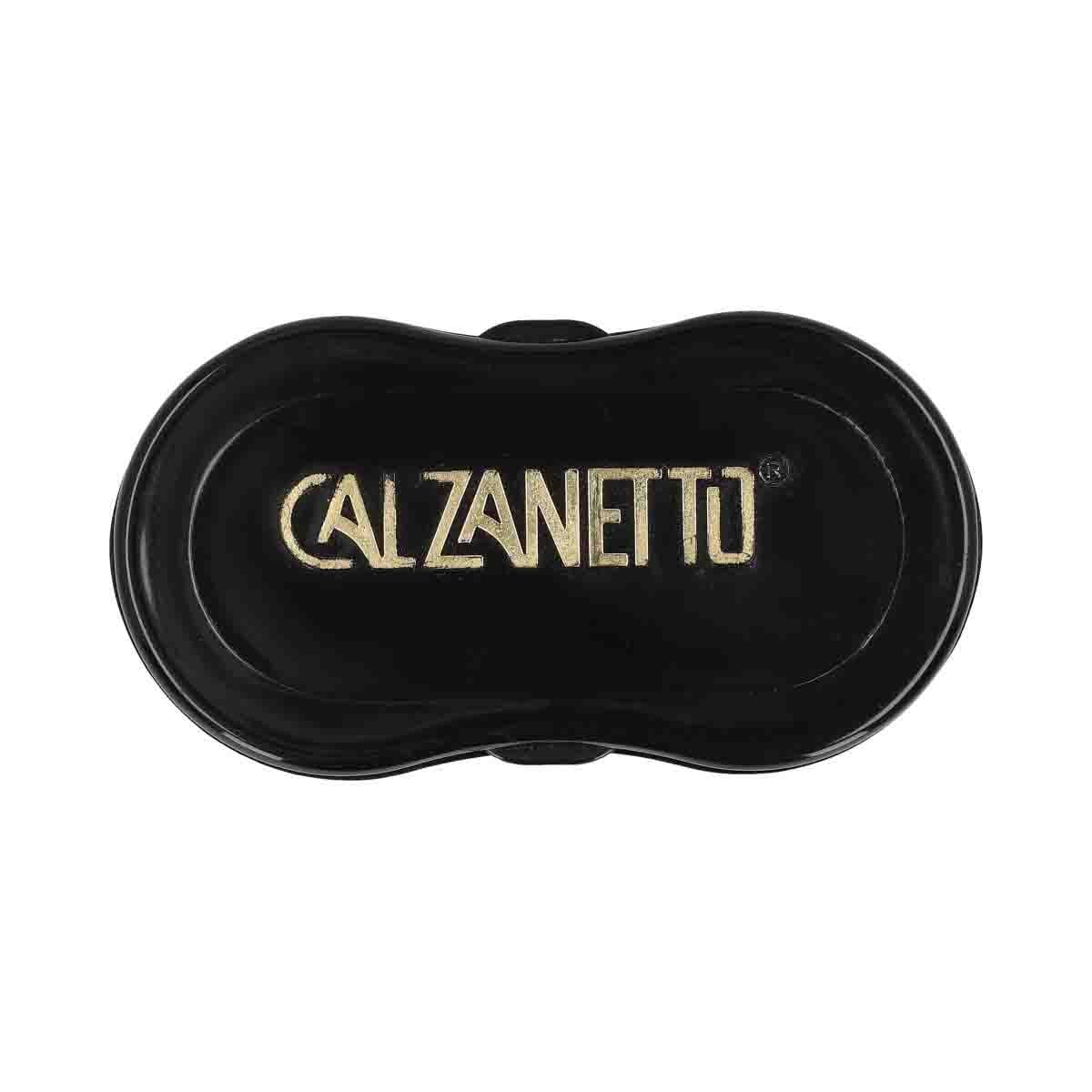 Esponja Lusso Negro Calzanetto