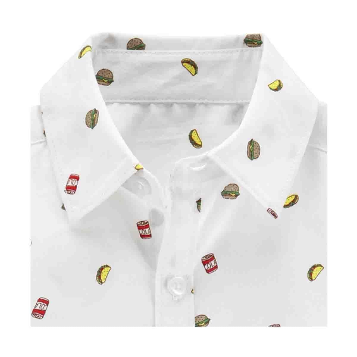 Set de Camisa y Pantalón Carters