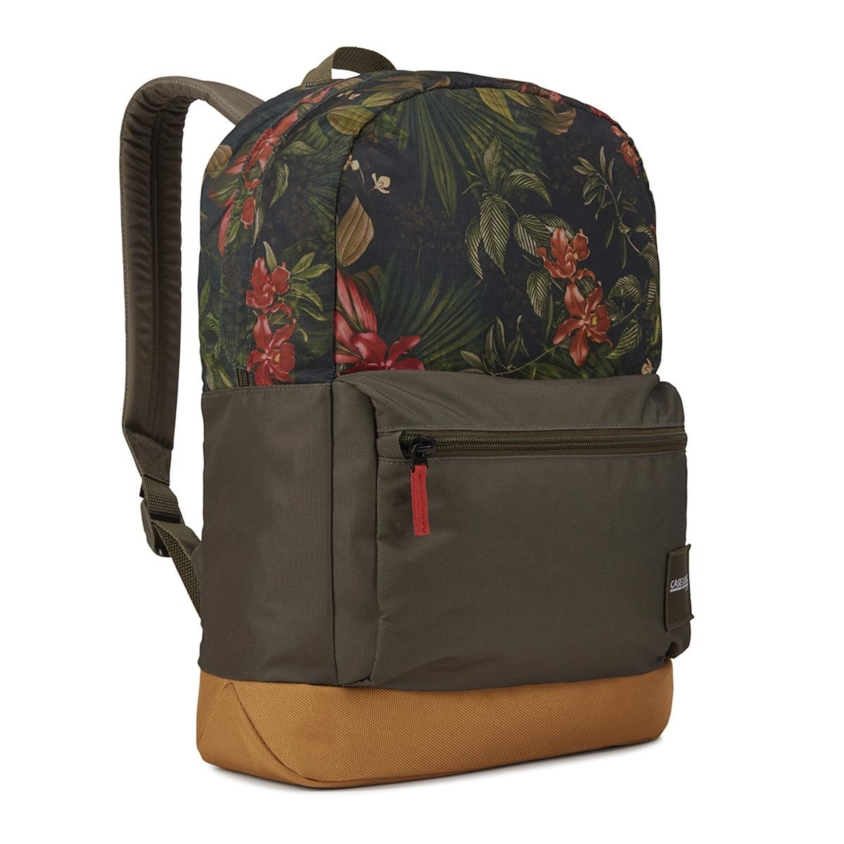 "Mochila Portalaptop 15.5"" Multi Floral Commence Case Logic"