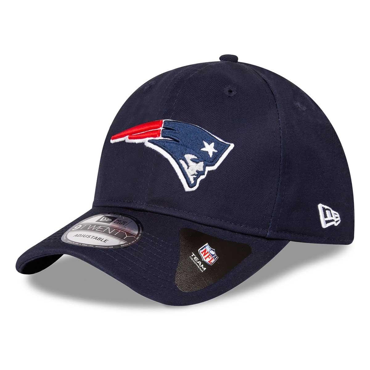 Gorra New England Patriots New Era