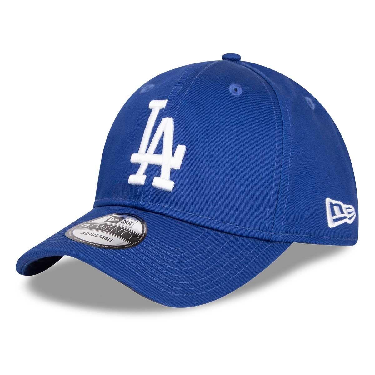 Gorra los Angeles Dodgers New Era