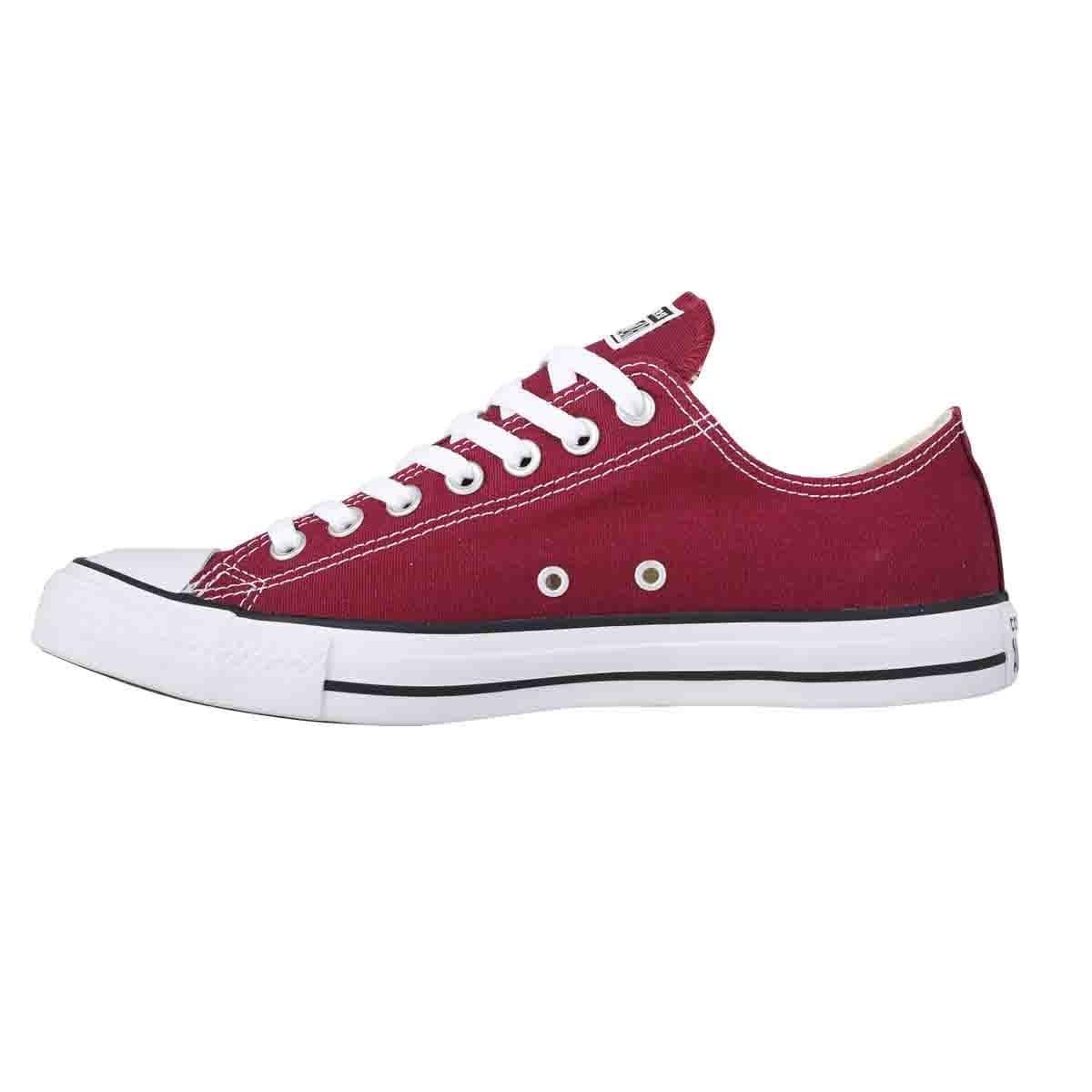Probablemente mudo cultura  Tenis Tipo Choclo Color Rojo Converse