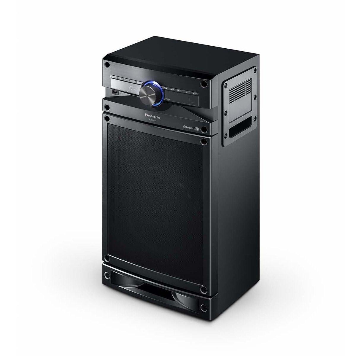 Sistema de Audio Urban Cmax4 Panasonic