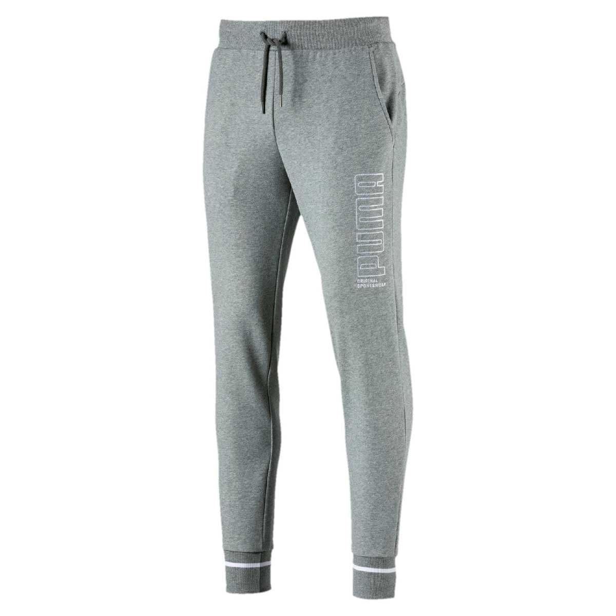 Pants Athletics Pants Tr Cl Puma - Caballero