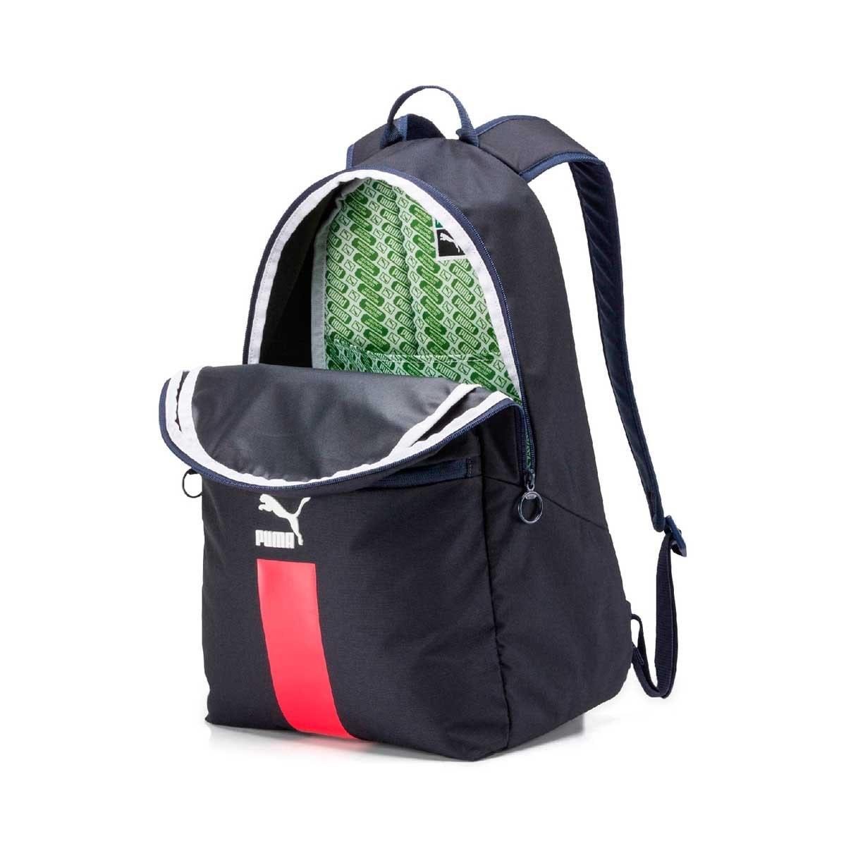 Mochila Originals Daypack Puma