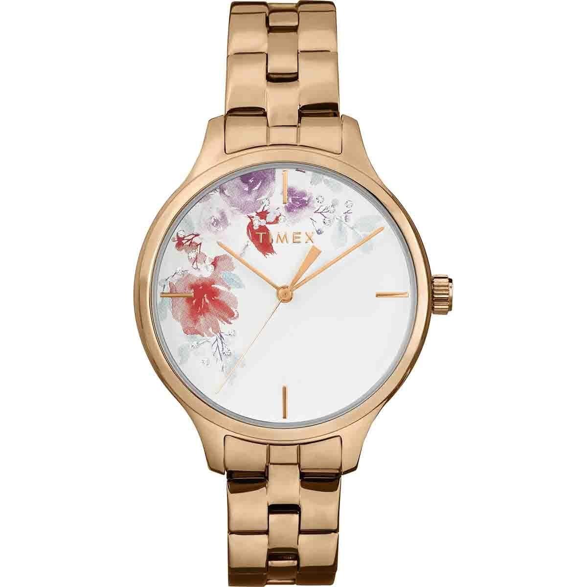 Reloj para Dama Color Rosegold Timex