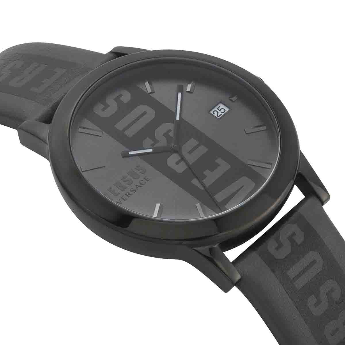 Reloj Unisex Color Gris Versus