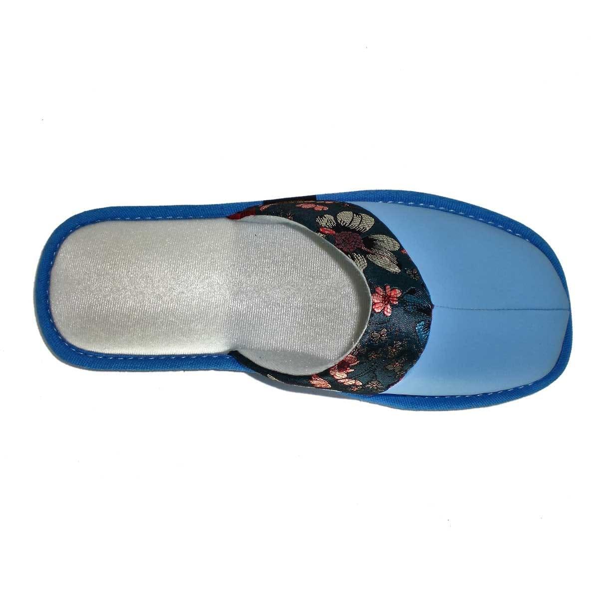 Pantufla con Estampado Calzatura