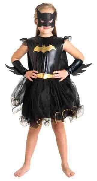 Disfraz Batgirl Warner