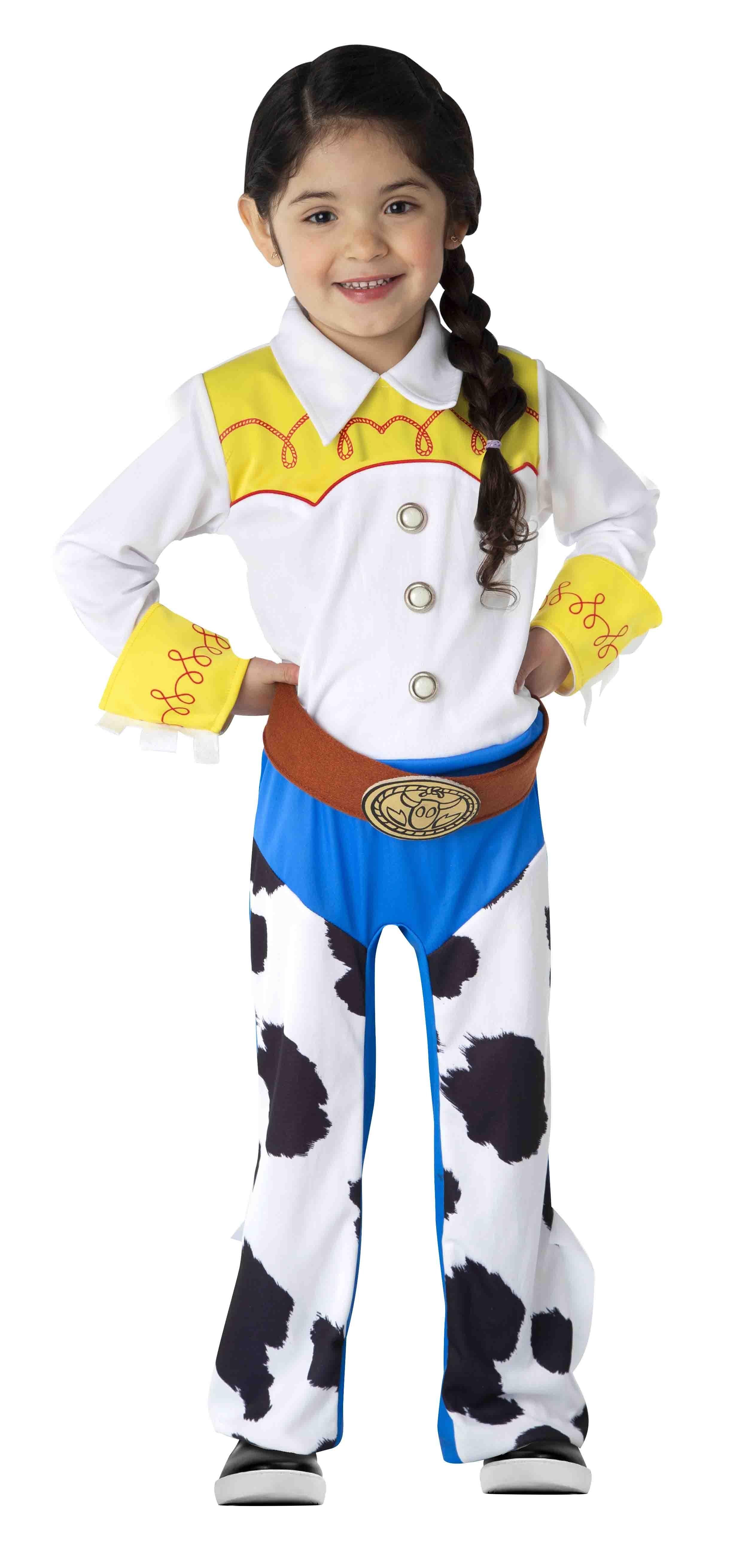 Disfraz Jessy Princesas Disney