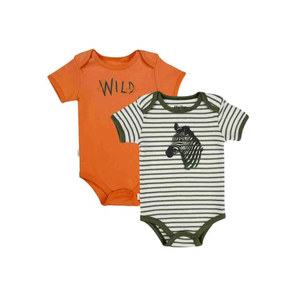 Pack 2 Multiprenda Baby Creysi Collection