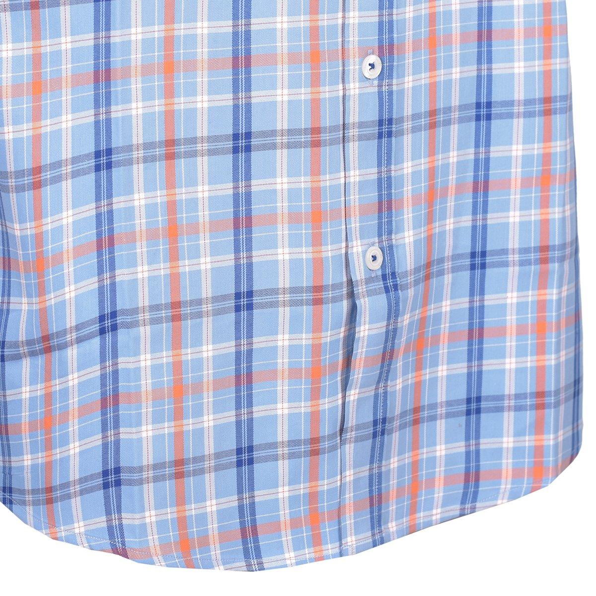 Camisa Manga Corta Carlo Corinto