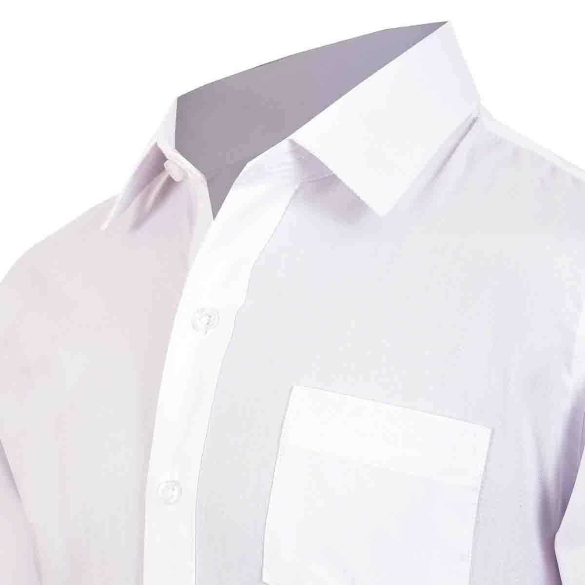 Camisa de Vestir Manga Larga Oscar Collection