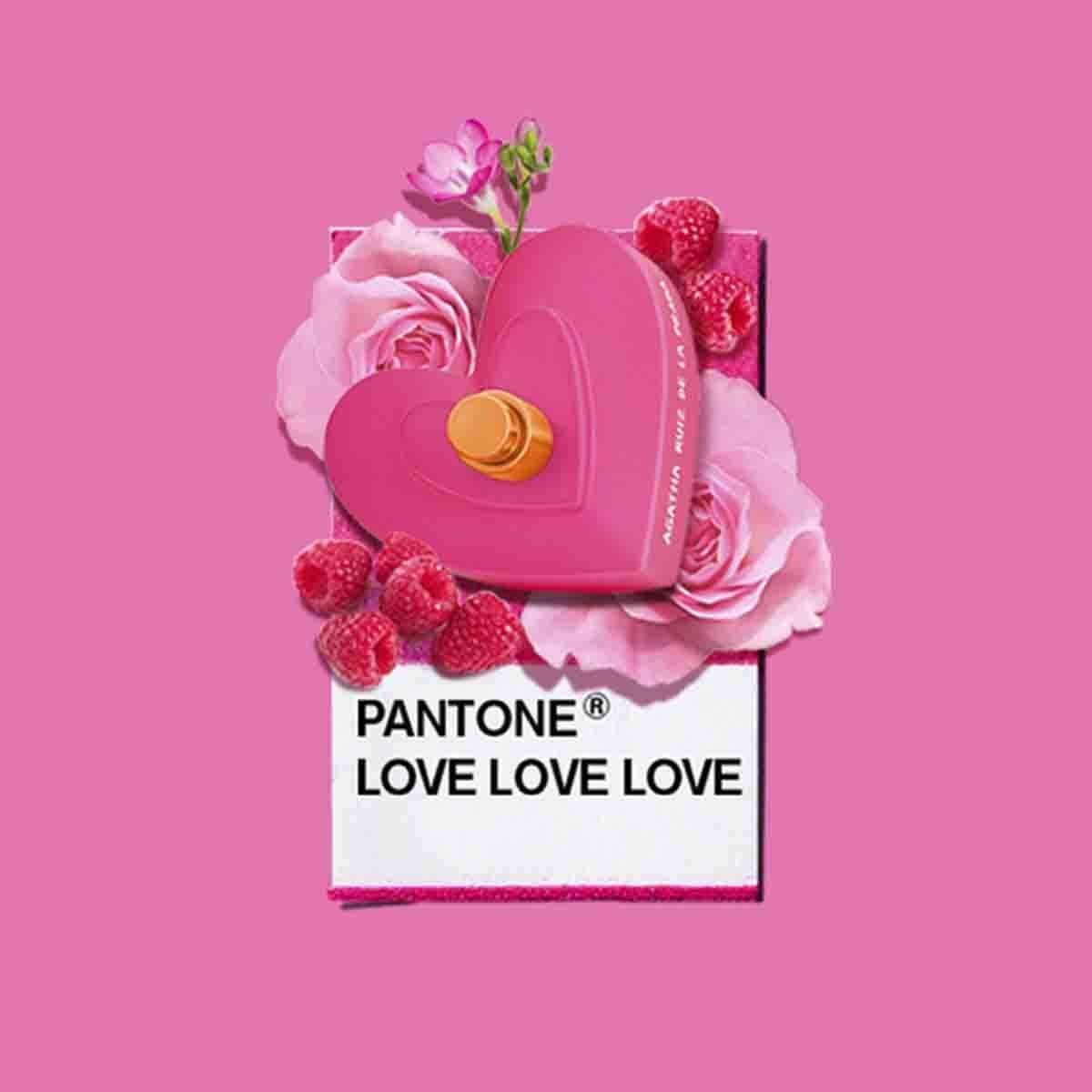 Fragancia para Dama, Agatha Ruiz de la Prada Love Love Love Bubble Edt 30Ml