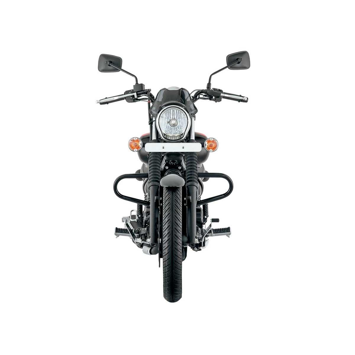 Motocicleta Avenger 220 Cc Street Blanca Bajaj