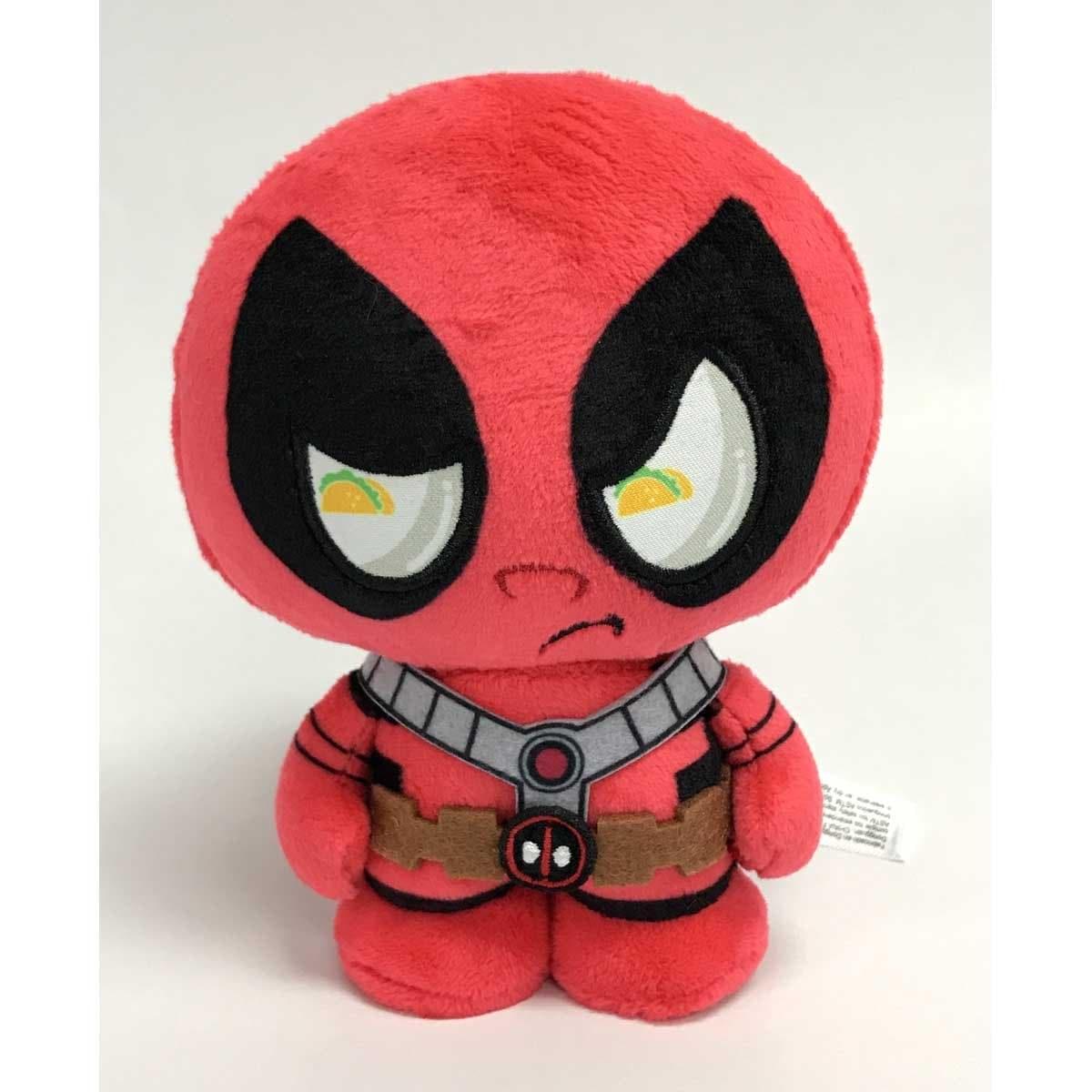 Peluche Eyecons 5 Deadpool Pat Avenue