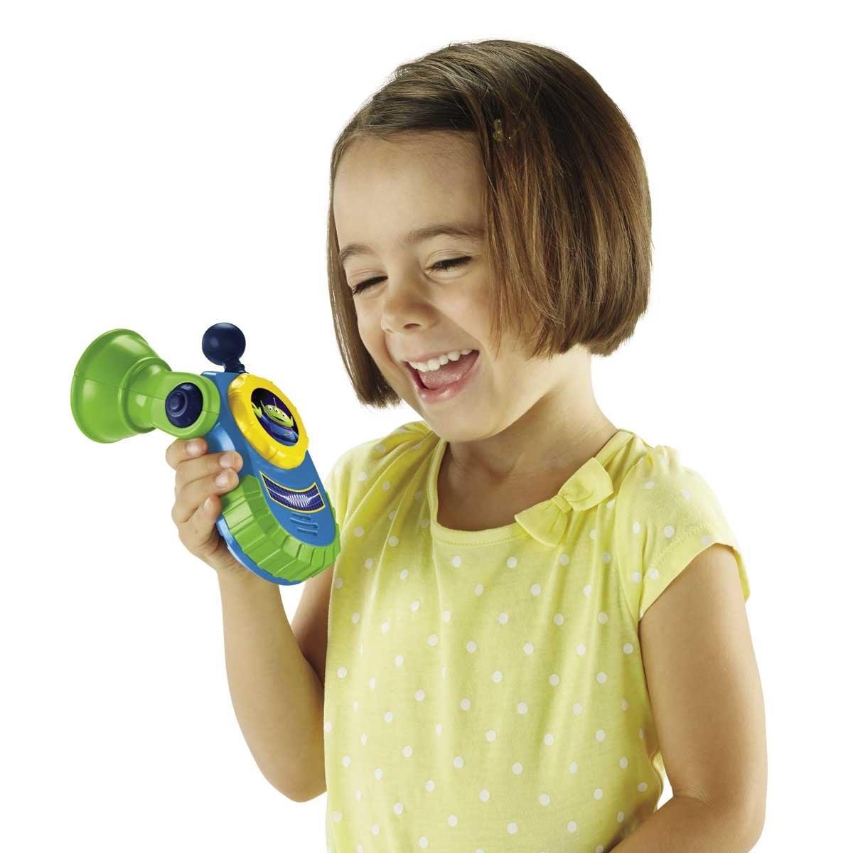 Toy Story 4 Alienizador Mattel
