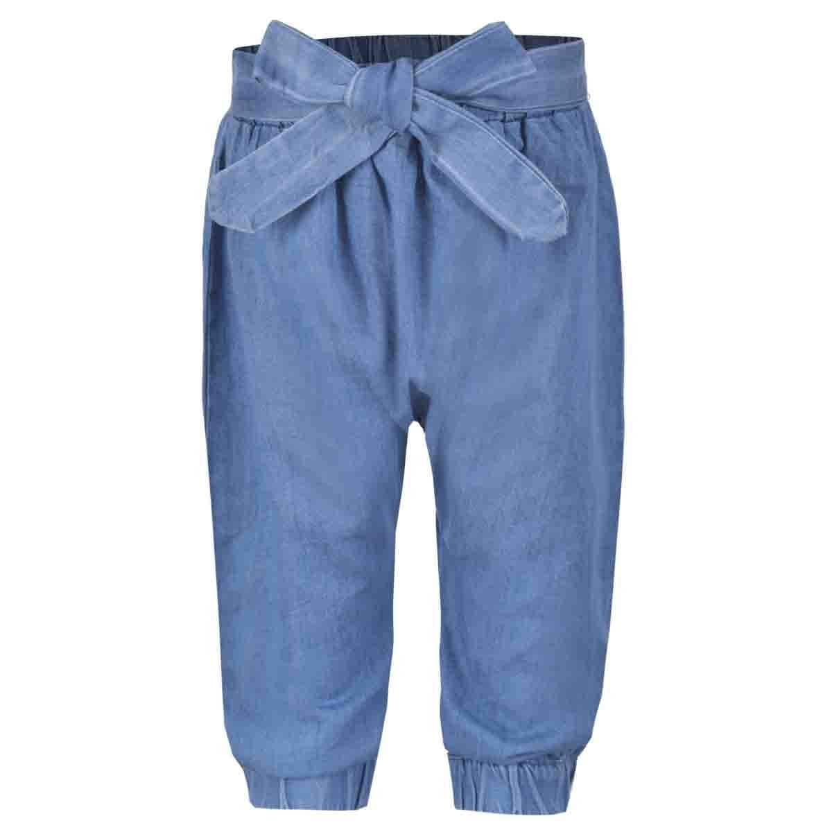 Pantalón de Mezclilla para Niña Carosello para Bebé