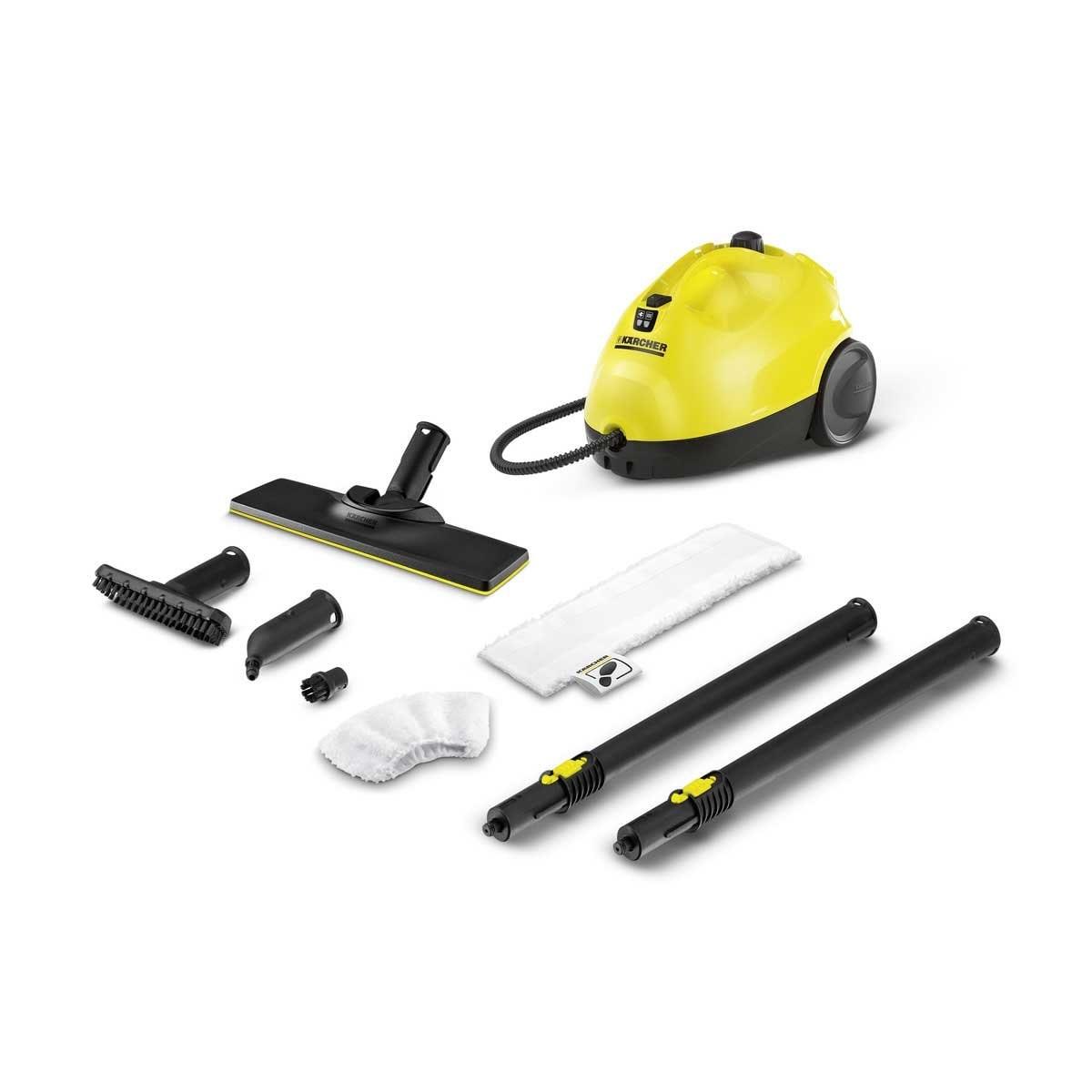 Limpiador de Vapor Sc 2 Easy Fix Mx Karcher