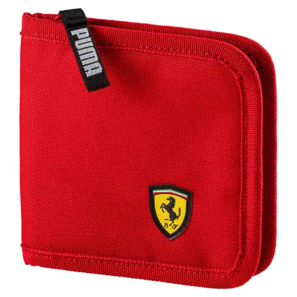 Cartera Casual para Caballero Puma Ferrari